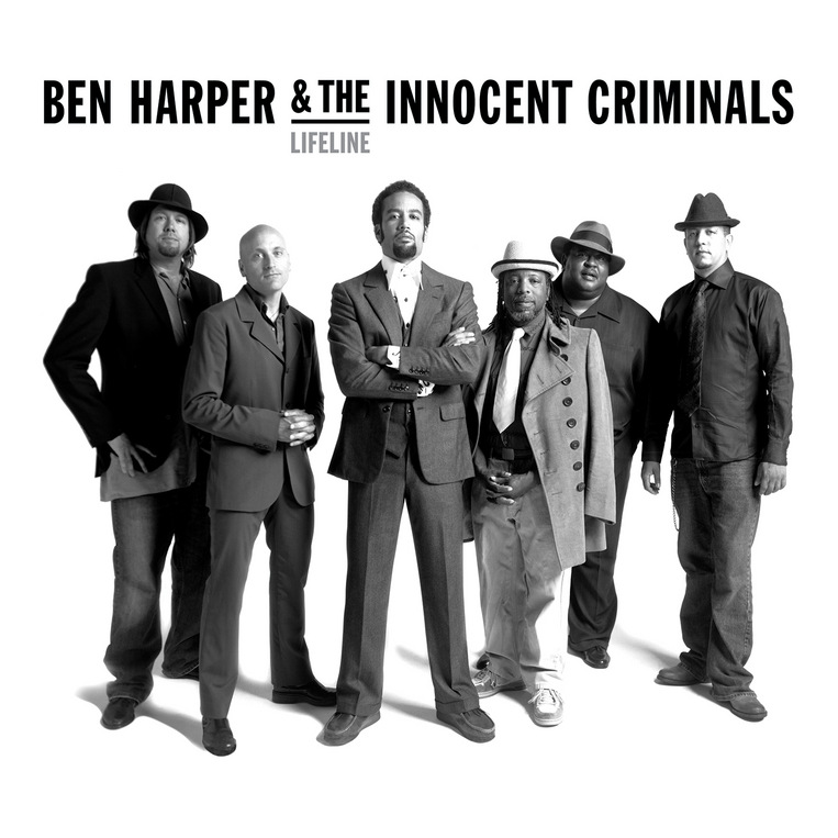 Image result for Ben Harper & The Innocent Criminals