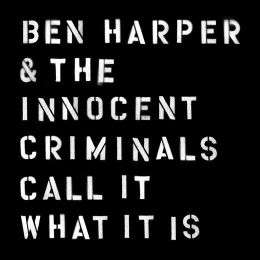 Album Ben Harper