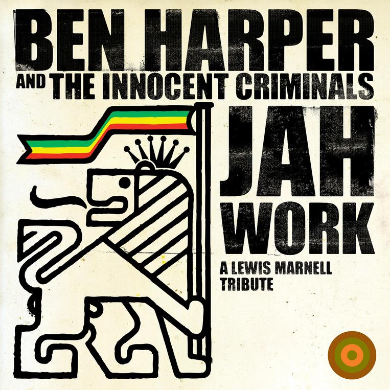 Ben Harper - Strawberry Fields Forever (beatles Cover ...