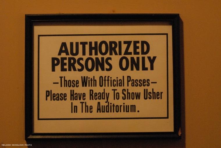 2007 11 17 Paramount Theatre Ben Harper