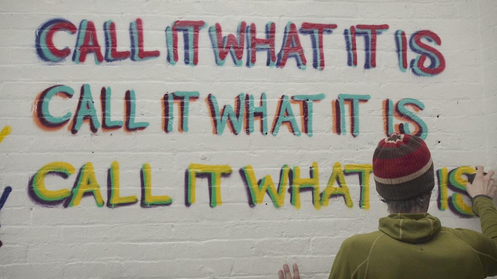 Call It What It Is | Ben Harper